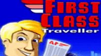 First Class Traveller